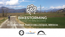 Bikestorming: una grande festa a pedali!