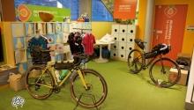 Bikestorming, un brainstorming a due ruote