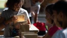 #coprogettiAMOBS – Un'estate insieme ai campi estivi
