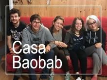 Casa Baobab