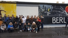 Il muro di Berlino per noi, giovani cittadini del 2019
