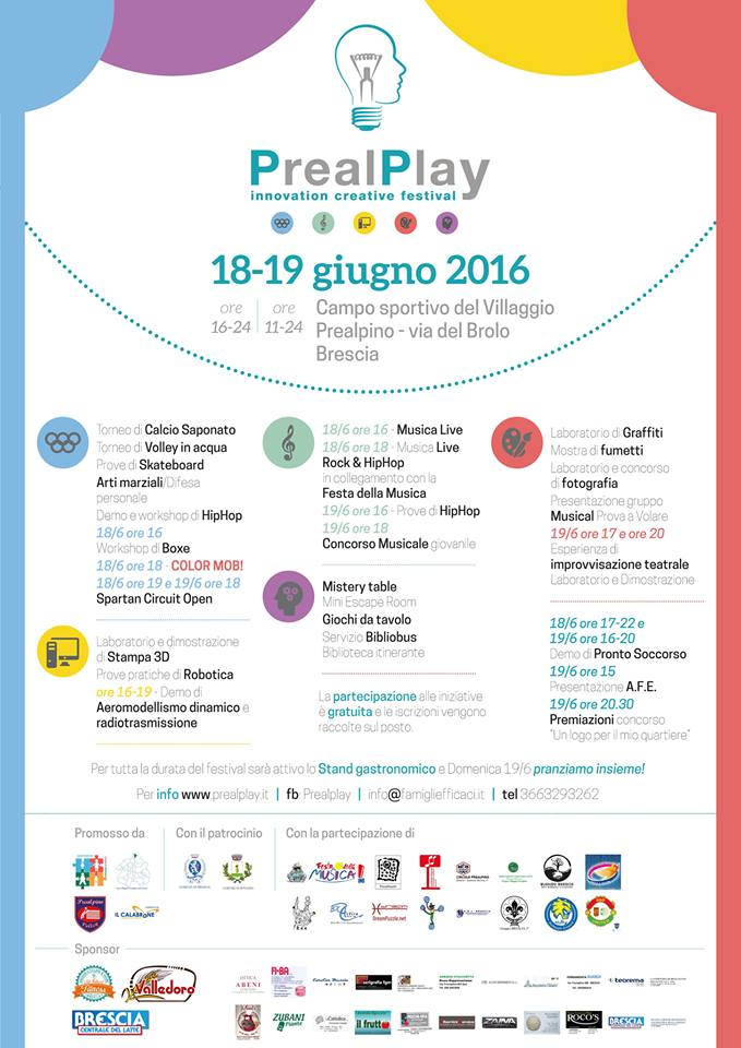 prealplay
